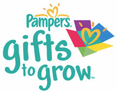 15 FREE Pampers Gifts Grow Points!